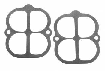 Weiand - Weiand Hi-Ram Intake Manifold Gasket - For Manifold Assembly - (1984/1988/3984/3988)