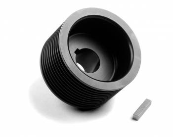 Weiand - Weiand Supercharger Pulley - 2.66 in