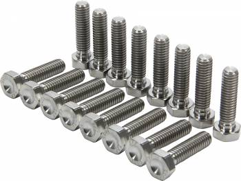 Allstar Performance - Allstar Performance Titanium Bead Lock Bolt Kit