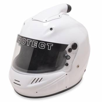 Pyrotect Pro Ultra Triflow Helmet  w/ Top Air Attachment