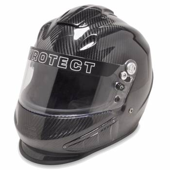 Pyrotect Pro Ultra Triflow Carbon Helmet