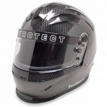 Pyrotect ProSport Carbon Fiber Helmet