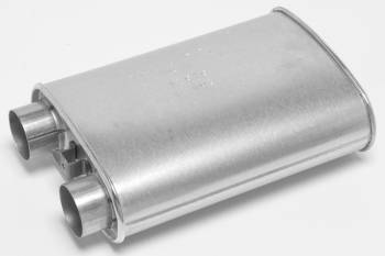 DynoMax Performance Exhaust - DynoMax Super Turbo Muffler - Universal