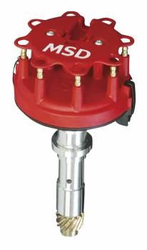 MSD - MSD Tall Block Chevy V8 Distributor