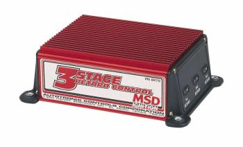 MSD - MSD Three Stage Retard Control - Adjustable