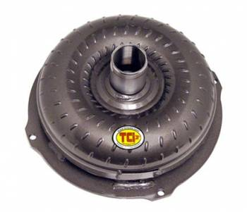 TCI Automotive - TCI C4 Saturday Night Special® Torque Converter ' 66-' 69