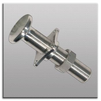 Wehrs Machine - Wehrs Machine Adjustable Throttle Pedal Stop