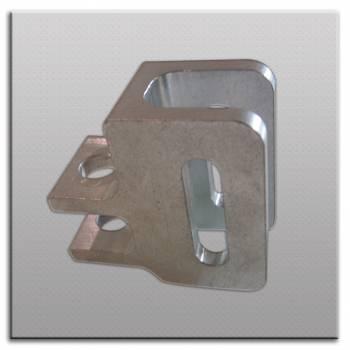 Wehrs Machine - Wehrs Machine Rack End Adjustable Aluminum