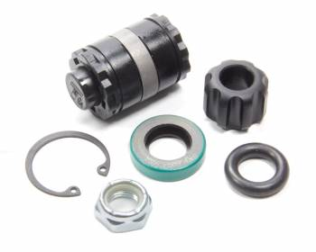 Wehrs Machine - Wehrs Machine Rebuild Kit Spring Slider