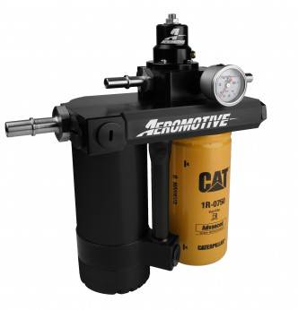 Aeromotive - Aeromotive Universal Diesel Lift Pump - 130GPH