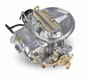 Holley Performance Products - Holley 500 CFM Street Avenger Carburetor