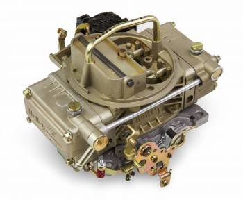 Holley Performance Products - Holley 670 CFM Holley Off-Road Truck Avenger Carburetor