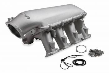 Holley Performance Products - Holley Hi-Ram Intake Manifold - 105mm TB - GM LT1