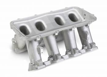 Holley Performance Products - Holley Hi-Ram Lower Manifold - GM LS3/L92