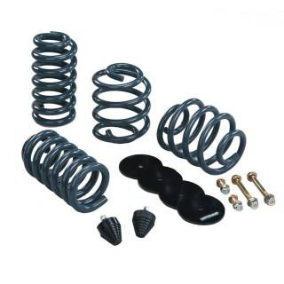Hotchkis Performance - Hotchkis 1967-1972 2WD C-10 Pickup 2? Perform Lower Spring Set