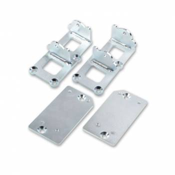 Hooker Headers - Hooker Engine Mount Brackets - 67-69 1st-Gen GM F-body/68-74 X-Body