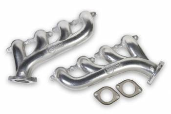 Hooker Headers - Hooker Exhaust Manifolds - GM LS (except LS7/LS9) - Silver Ceramic Finish