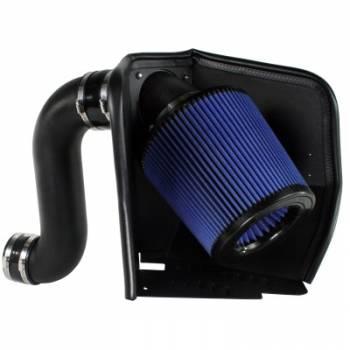 aFe Power - aFe Power Magnum FORCE Stage-2 Pro 5R Cold Air Intake System - Dodge Diesel 03-07 5.9L