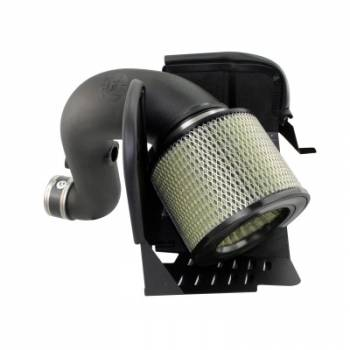 aFe Power - aFe Power Magnum FORCE Stage-2 Pro GUARD7 Cold Air Intake System - Dodge Diesel 03-09 5.9/6.7L