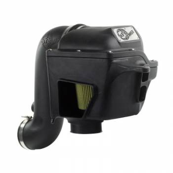aFe Power - aFe Power Magnum FORCE Stage-2 Pro GUARD7 Cold Air Intake System - Dodge Diesel 10-12 6.7L