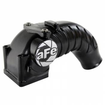 "aFe Power - aFe Power BladeRunner 3"" Intake Manifold - Dodge Diesel 03-07 5.9L"