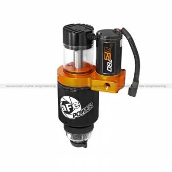 aFe Power - aFe Power DFS780 Fuel Pump - RAM Diesel 11-12 6.7L - Boost Activated
