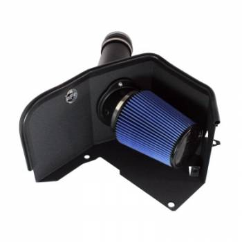 aFe Power - aFe Power Magnum FORCE Stage-2 Pro 5R Cold Air Intake System - Ford Diesel 94-97 7.3L (td-di)