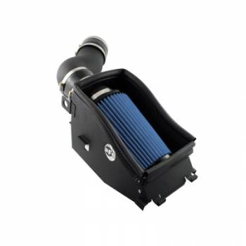 aFe Power - aFe Power Magnum FORCE Stage-2 Pro 5R Cold Air Intake System - Ford 99.5-03 7.3L