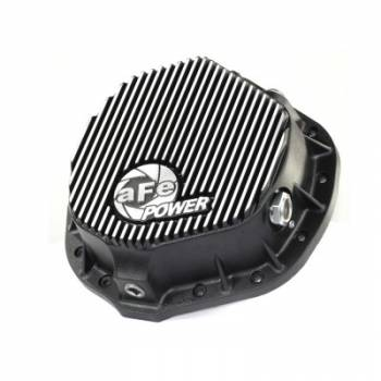 aFe Power - aFe Power Rear Differential Cover (Machined - Pro Series)