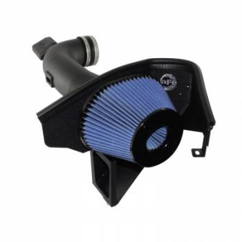 aFe Power - aFe Power Magnum FORCE Stage-2 Pro 5R Cold Air Intake System - Chevrolet Camaro SS 10-15 6.2L