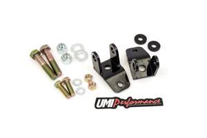 UMI Performance - UMI Performance 1982-2002 GM F-Body Shock Relocation Kit - Bolt In