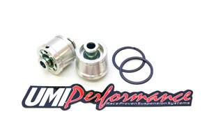 UMI Performance - UMI Performance 65-88 GM A/G-Body Roto-Joint Rear End Housing Bushings