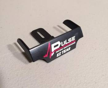 Pulse Racing Innovations - Pulse EZ Tear Tearoff Ramp - Black