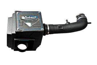Volant Performance - Volant Cold Air Intake Kit - GMC Sierra - Dry Filter