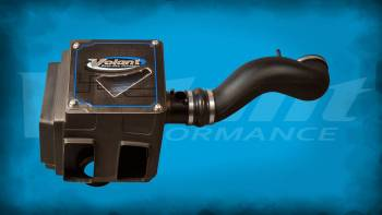 Volant Cold Air Intakes - Volant Cold Air Intake Kit - GMC Sierra 2500/3500 HD