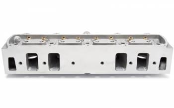 Edelbrock - Edelbrock Performer RPM Cylinder Head - Chamber Size: 77cc