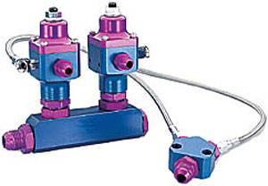 MagnaFuel - MagnaFuel Nitrous Fuel Pressure Control Kit