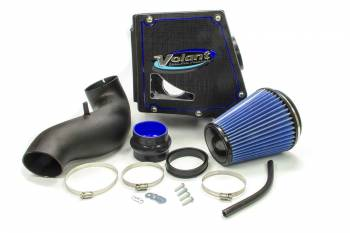 Volant Cold Air Intakes - Volant Cold Air Intake Kit - Chevrolet Avalanche - Dry Filter