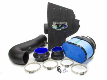 Volant Performance - Volant Cold Air Intake Kit - Jeep Cherokee - Dry Filter