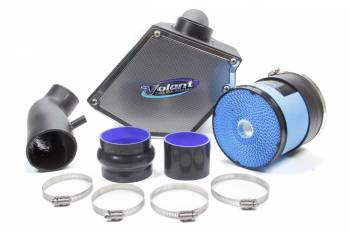 Volant Performance - Volant Cold Air Intake Kit - Jeep Wrangler - Dry Filter