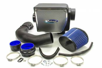 Volant Performance - Volant Cold Air Intake Kit - Ford F-150 - Pro 5 Filter