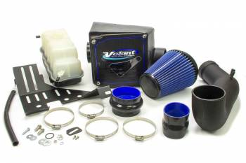 Volant Cold Air Intakes - Volant Cold Air Intake Kit - Ford F150 - Pro 5 Filter