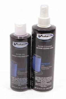 Volant Performance - Filter Recharge Kit Red - Primo Filters
