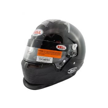 Bell Helmets - Bell RS7 Carbon Duckbill Helmet