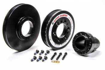 ATI - Ati Performance LS3 Harmonic Balancer 2010 - Up Camaro