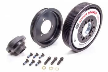 ATI Products - Ati Performance Ford 5.4L Harmonic Balancer SFI GT500 S/C