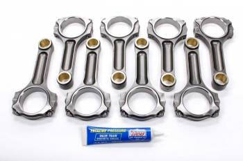 Oliver Racing Products - Oliver Rods SBF Billet Connecting Rod Set 5.400