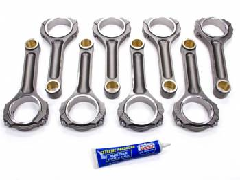 Oliver Racing Products - Oliver Rods BBC Billet Connecting Rod Set 7.100 Max Series