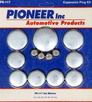 Pioneer Automotive Products - Pioneer AMC V8 Freeze Plug Kit