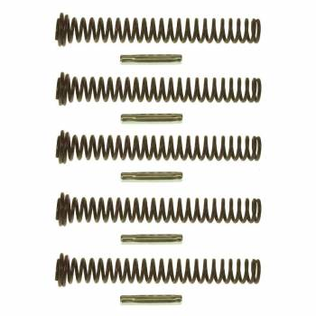 Melling Engine Parts - Melling SBC Oil Pressure Springs 70 PSI (5pk)